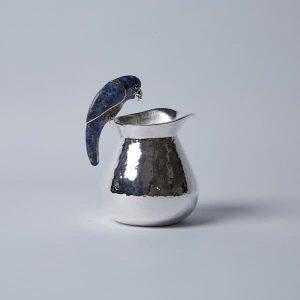 Cremera Parrot, Blue, 400ml