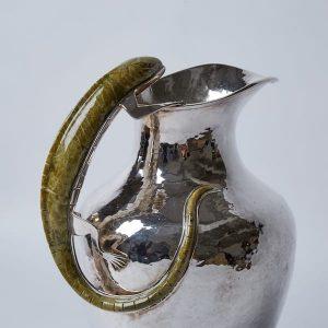 Jarra Lizard, 3L
