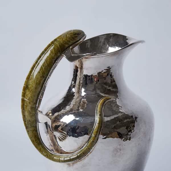 Jarra Lizard