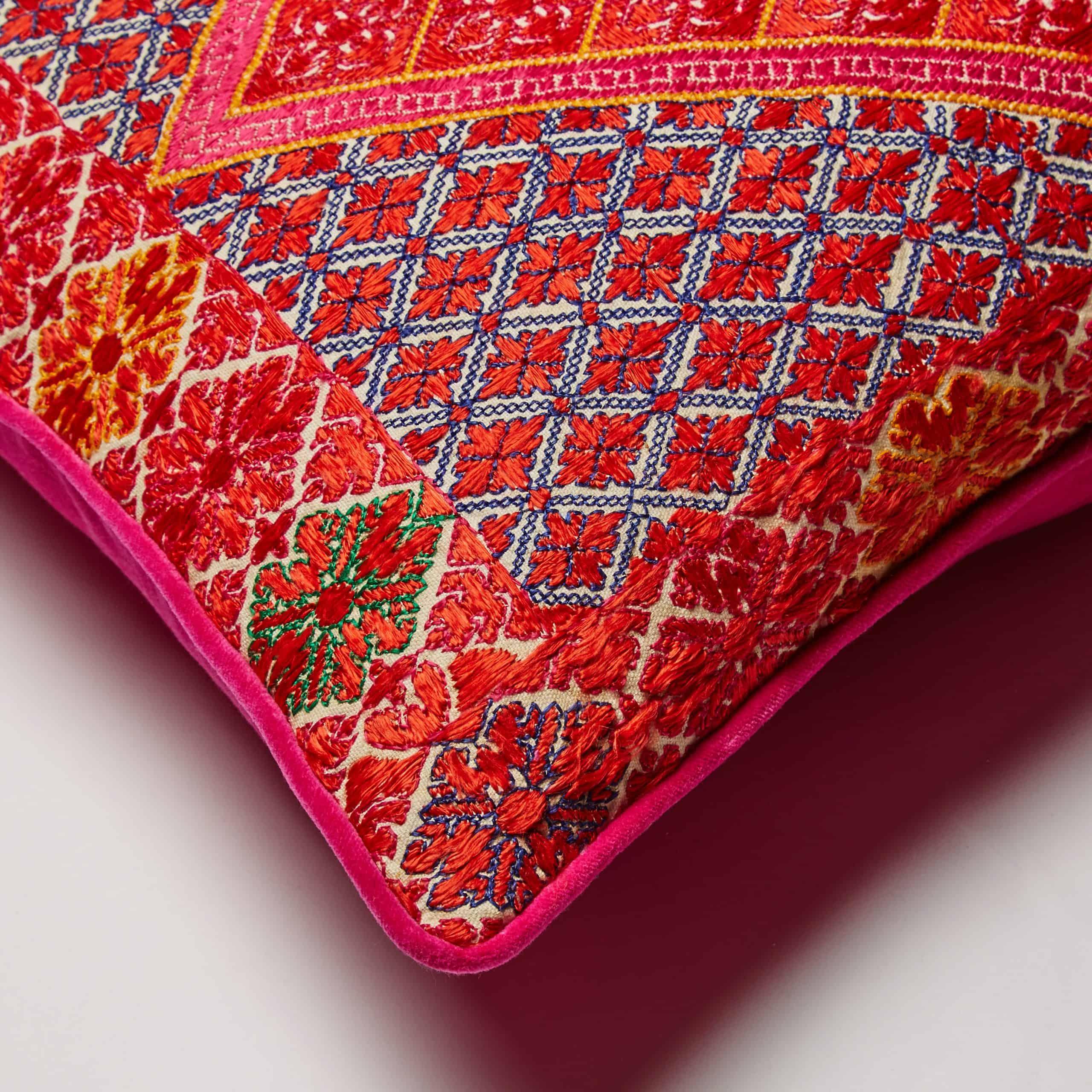 Luxury Textiles