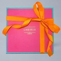 Cheskie Gift Card