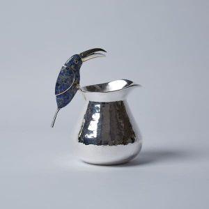 Cremera Toucan, 400ml