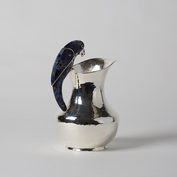 Jarrita Blue Parrot