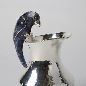 Jarrita Parrot, Blue, 1L
