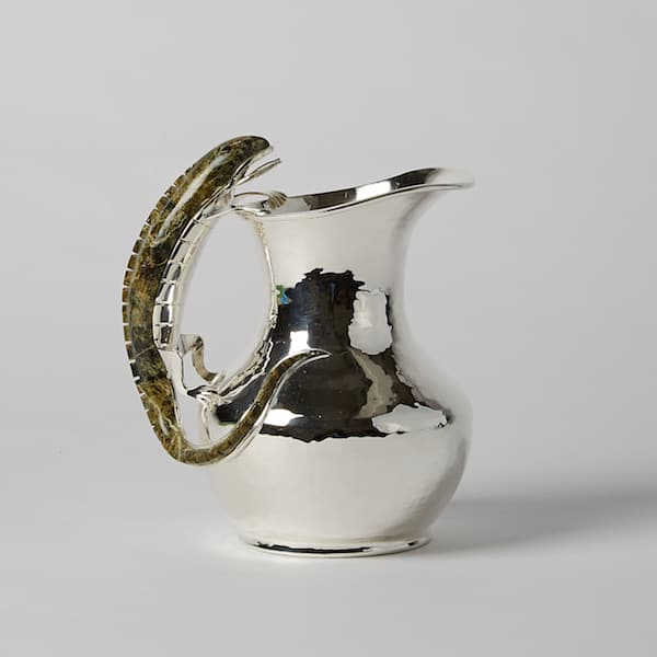 Jarrita Lizard