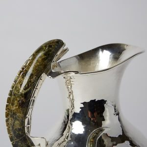 Jarrita Lizard, 1L