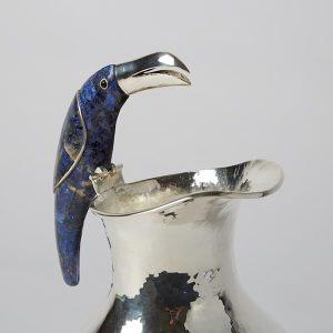 Jarrita Toucan, Blue, 1L