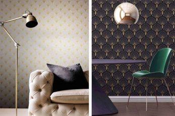 Why Art Deco Became Popular for Interior Design