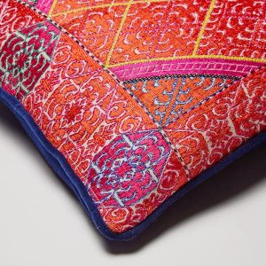 Amba, Vintage Swati Cushion