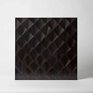 Black Fan Panel, Small