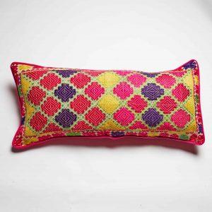 Tara, Vintage Swati Cushion