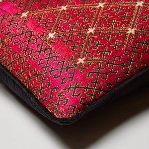 Lalita, Vintage Swati Cushion
