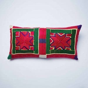 Aisha, Vintage Swati Cushion