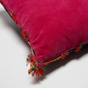 Mai, Vietnamese Ethnic Cushion