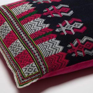 Thao, Vietnamese Ethnic Cushion