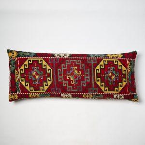 Nasreen, Tajikistan Cushion