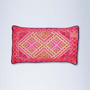 Daksha, Swati Cushion