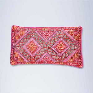 Hema, Swati Cushion