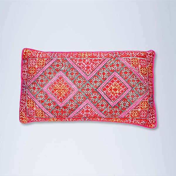 Luxury Vintage Cushion