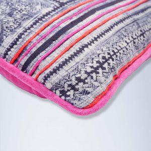 Keej, Hmong Batik Cushion