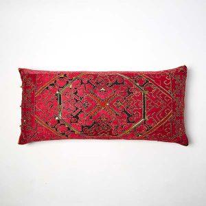 Ekani, Swati Cushion