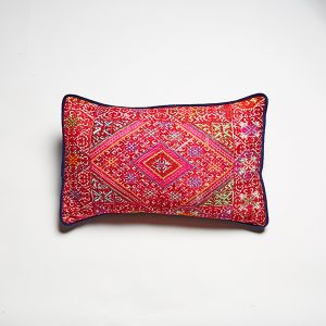 Ojati, Swati Cushion