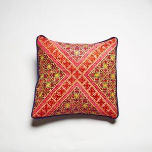 Rajata, Swati Cushion