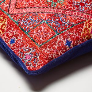 Fuli, Swati Cushion